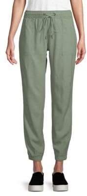 Sanctuary Linen Sweatpants