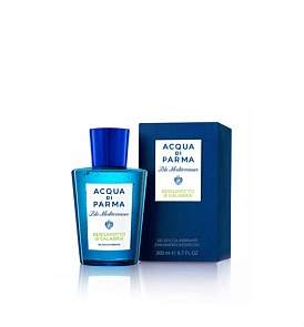 Acqua di Parma Blu Mediterraneo Bergamotto Shower Gel 200Ml