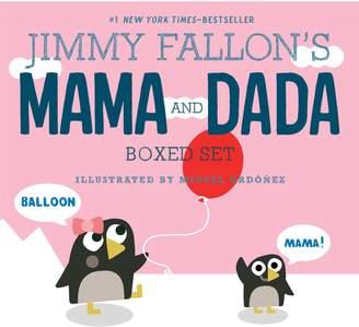 Macmillan Jimmy Fallon's MAMA and DADA Boxed Set