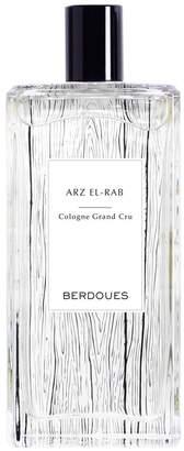 Berdoues Arz El-Rab