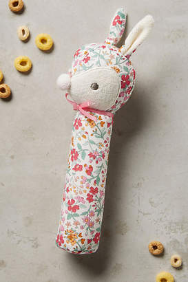 Alimrose Best Pal Squeaker Rattle $18 thestylecure.com