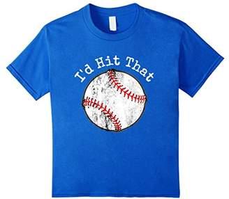 Funny Baseball Shirt