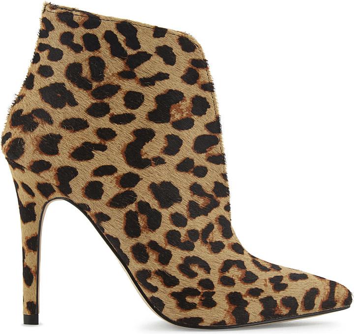 AldoALDO Drima haircalf heeled ankle boots
