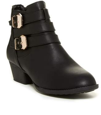Christian Louboutin Top Moda CL Bootie
