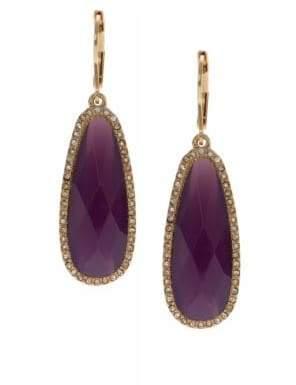 lonna & lilly Teardrop Drop Earrings