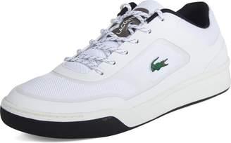 Lacoste Explorateur Sport Mens Synthetic Lace Up Sneakers Shoes 10.5