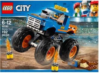 Next Boys LEGO City Monster Truck