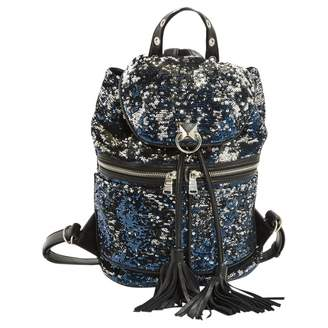 Sonia Rykiel Leather backpack