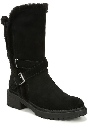 Sam Edelman Jailyn Faux Fur Lined Boot