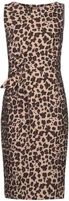 P.A.R.O.S.H. Knee-length dresses - Item 34950466LX