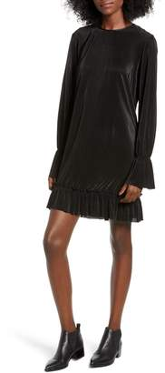 The Fifth Label Plisse Minidress