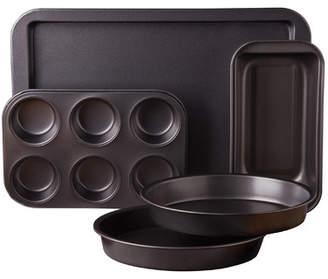 Sunbeam 5-Piece Non-Stick Bakeware Set