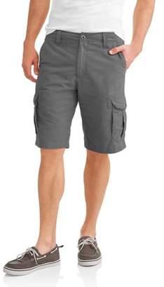 Ocean Current Men's Sanded Cargo Walk Shorts