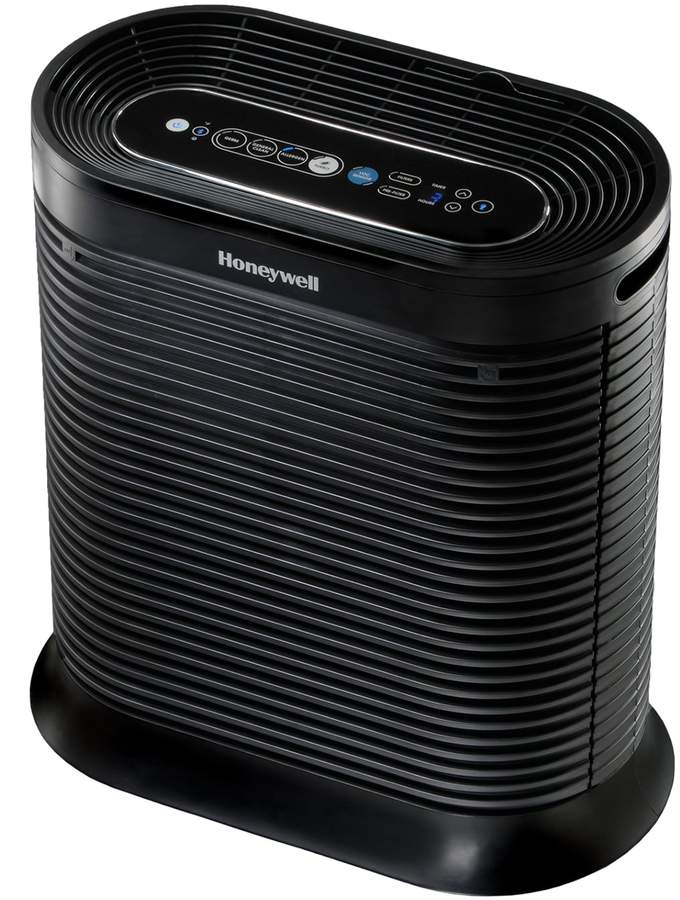 Honeywell True HEPA Bluetooth Air Purifier