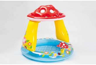 Intex John Adams Mushroom Baby Pool