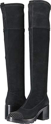 Sigerson Morrison Women's Gemma Over The Knee Boot