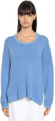 Sportmax Monia Cashmere Knit Sweater