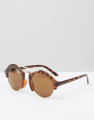 AJ Morgan Round Sunglasses $12.50 thestylecure.com