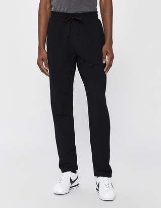 Reigning Champ Camo Stripe Terry Track Pant