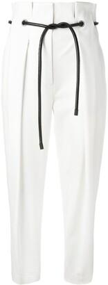 3.1 Phillip Lim Origami-Pleated Pant