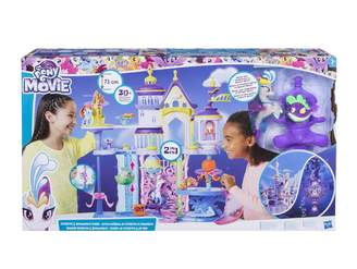 My Little Pony Project Twinkle Game Changer Playset