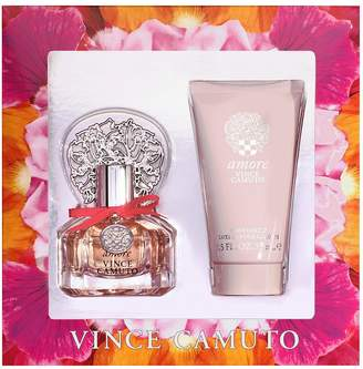 Vince Camuto Amore Women's Perfume & Body Lotion Set