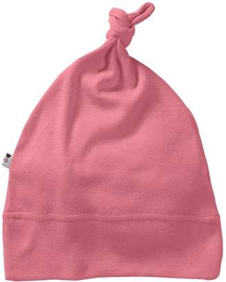 Baby Soy Basic Single Knot Beanie (0-6 Months, )