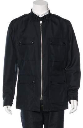 Tom Ford Twill Field Jacket