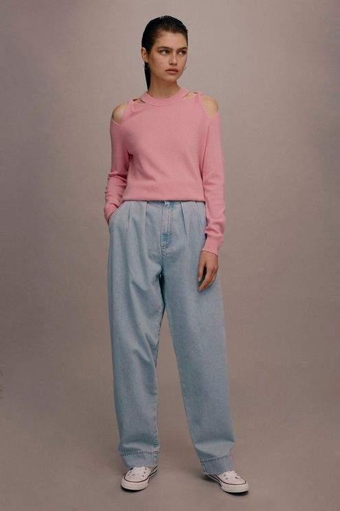 **Extreme Peg Jeans by Boutique