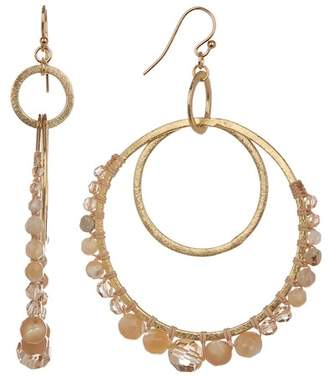 Chan Luu Semiprecious Stone Earrings