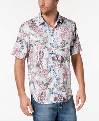 Tommy Bahama Men's Diego Printed Shirt