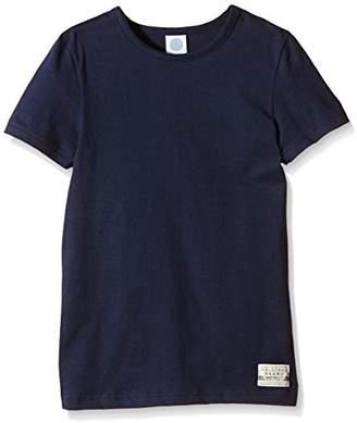 Sanetta Boy's 344408 Vest