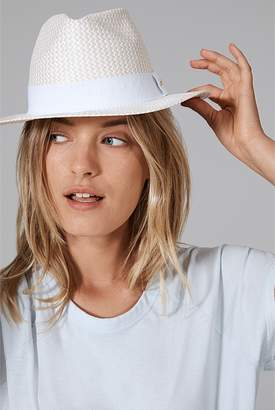 Country Road Contrast Trilby
