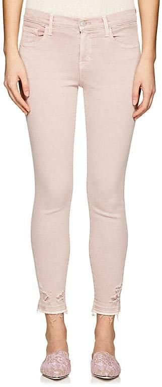 Women's 835 Mid-Rise Capri Jeans
