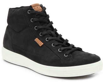 Ecco Soft 7 High-Top Sneaker - Men's