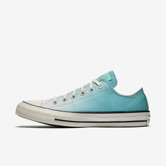 Nike Converse Chuck Taylor All Star Ombre Wash Low Top Womens Shoe