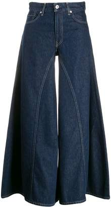 Levi's Made & Crafted Rancher Wide Leg Jeans