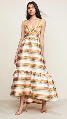 Jill Stuart Stripe Dress