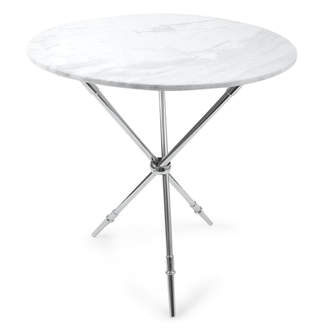 Jonathan Adler Rider Tripod Side Table