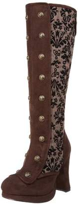 Pleaser USA Women's Crypto-301 Boot
