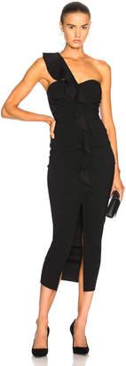 Veronica Beard Biba Dress