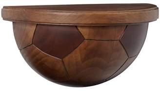 Pottery Barn Teen Sport Shelving, Soccer
