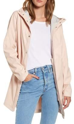 Herschel Fishtail Raincoat