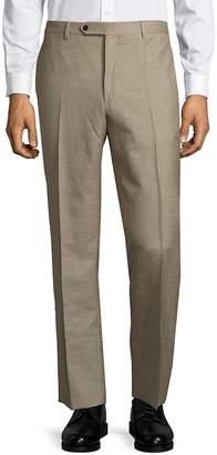 Luciano Barbera Men's Classic Trousers