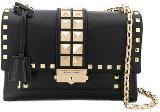 MICHAEL Michael Kors cross-body studded bag
