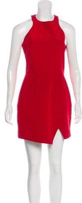 Nicholas Mini Sleeveless Dress