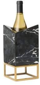 Rabbit RBT Calacatta Marble Bottle Chiller & Display Stand