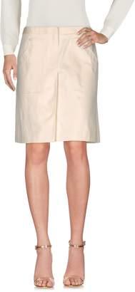Tory Burch Knee length skirts