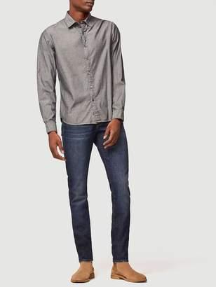 Frame Long Sleeve No Pocket Shirt