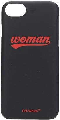 Off-White Woman Iphone 7 Plus Case